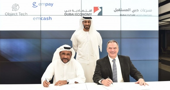 Dubai to Launch a State Issued Blockchain Based Digital Currency | Trustnodes