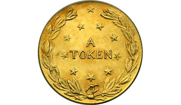 Icon token exchange