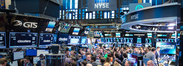 Koin Blockchain ETF Starts Trading on NYSE