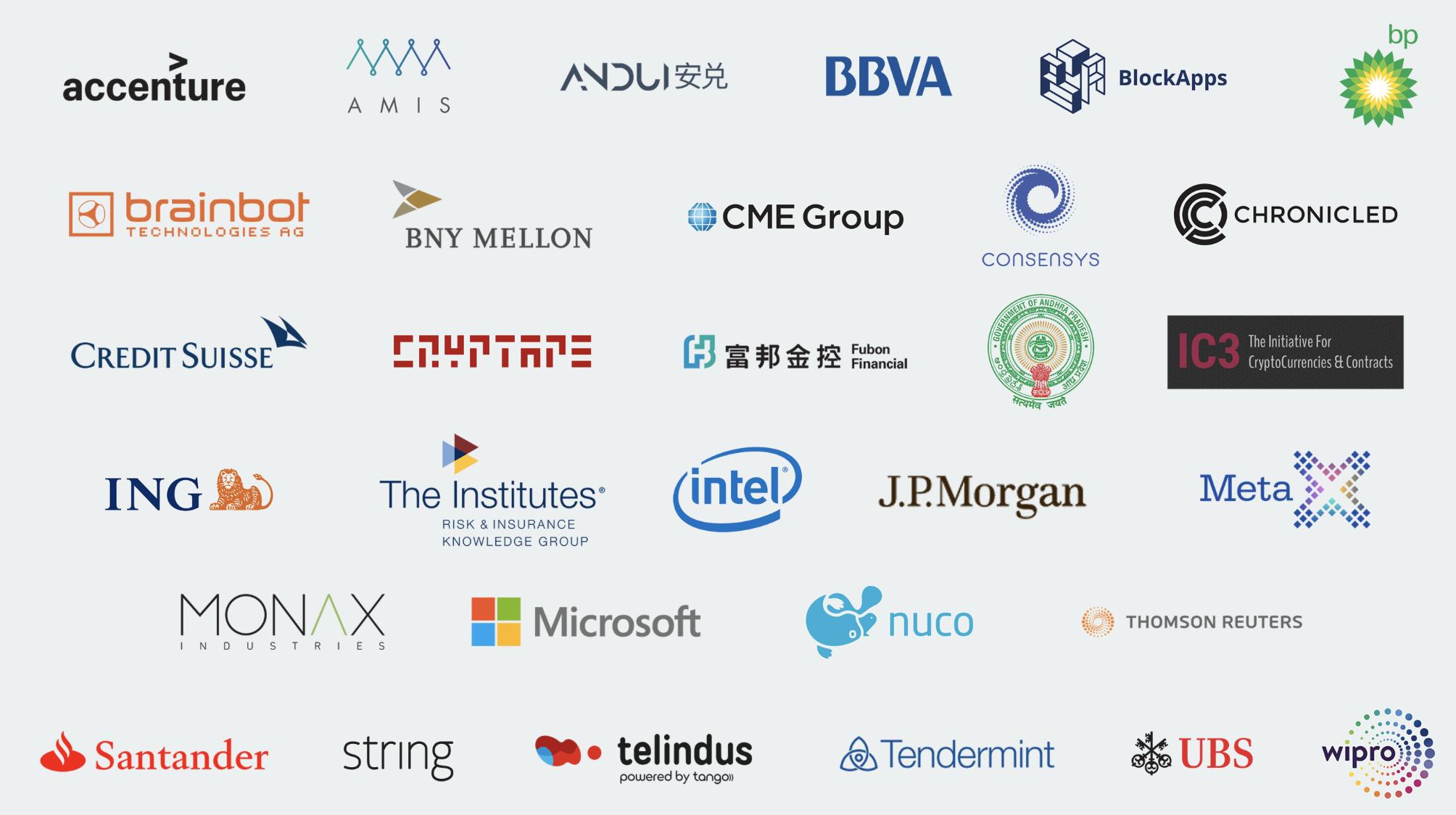 biggest crypto companies