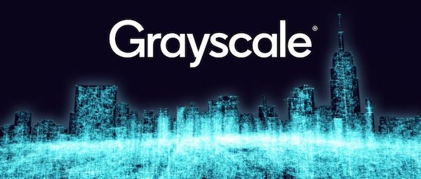 Grayscale ethereum trust launches