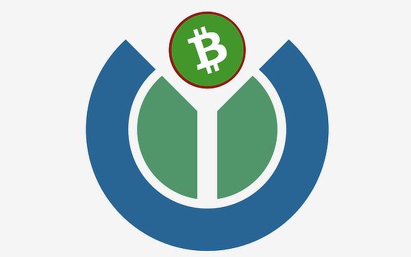 <bold>Wikipedia</bold> Starts Accepting <bold>Bitcoin</bold> Cash