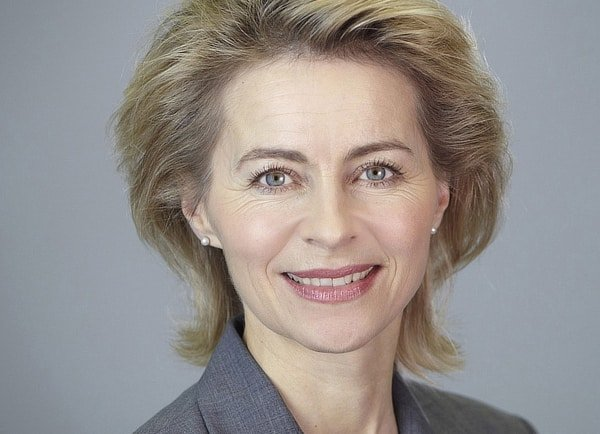 European Commission President nominee