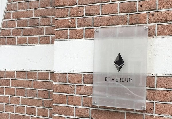 Ethereum Foundation Amsterdam offices