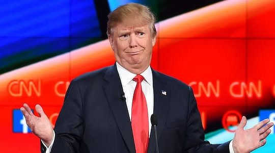 Silly Trump