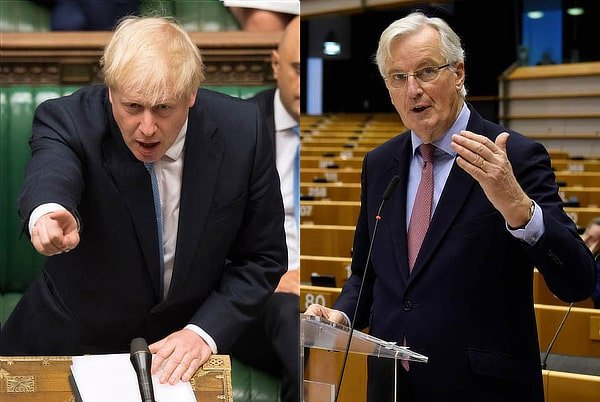 Boris Barnier