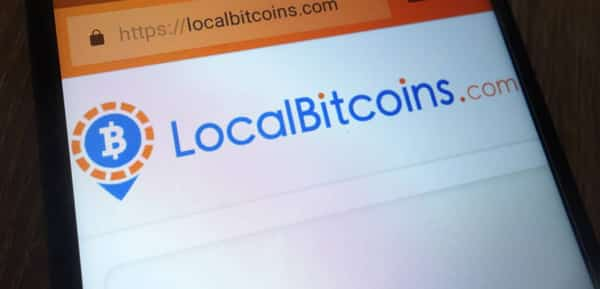 Localbitcoins abstract
