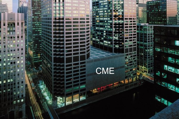 CME HQ