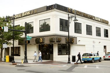 New Jersey Bank