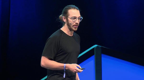 Danny Ryan, the ethereum 2.0 coordinator