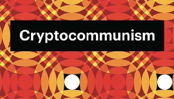 Cryptocommunism