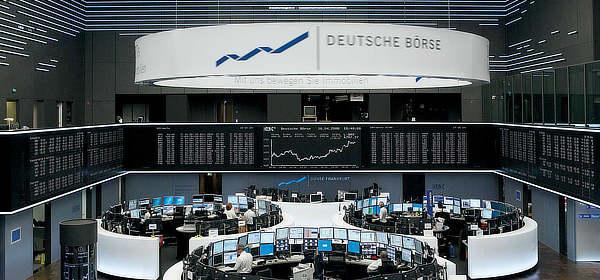 VanEck Lists Bitcoin ETN on Deutsche Börse