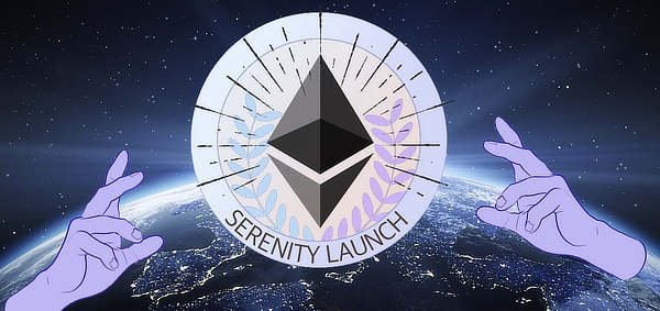 Ethereum Serenity Launch Ready to Go, Nov 2020