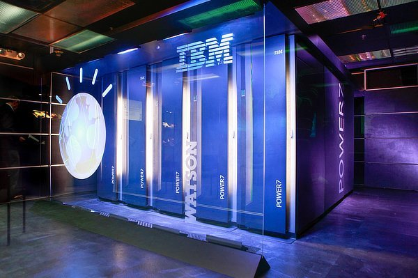 <bold>IBM's</bold> Watson Sells Blockchenized Insurance Contracts – Trustnodes
