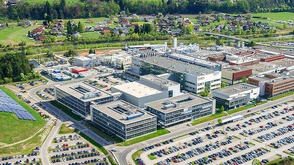 Infineon HQ