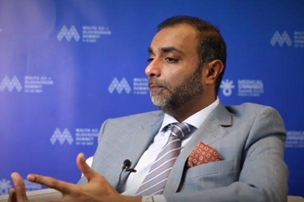Khurram Shroff