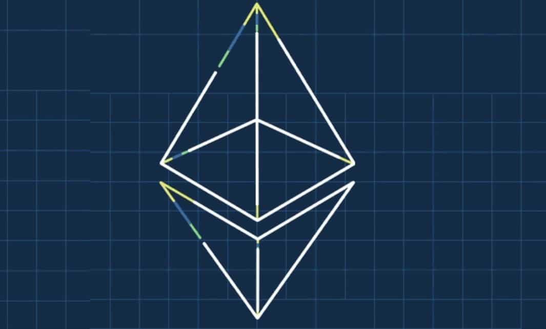 Ethereum CME logo