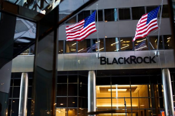 BlackRock to Invest in Bitcoin Futures
