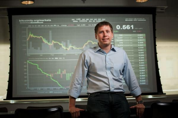 Barry Silbert in ??? prob 2013