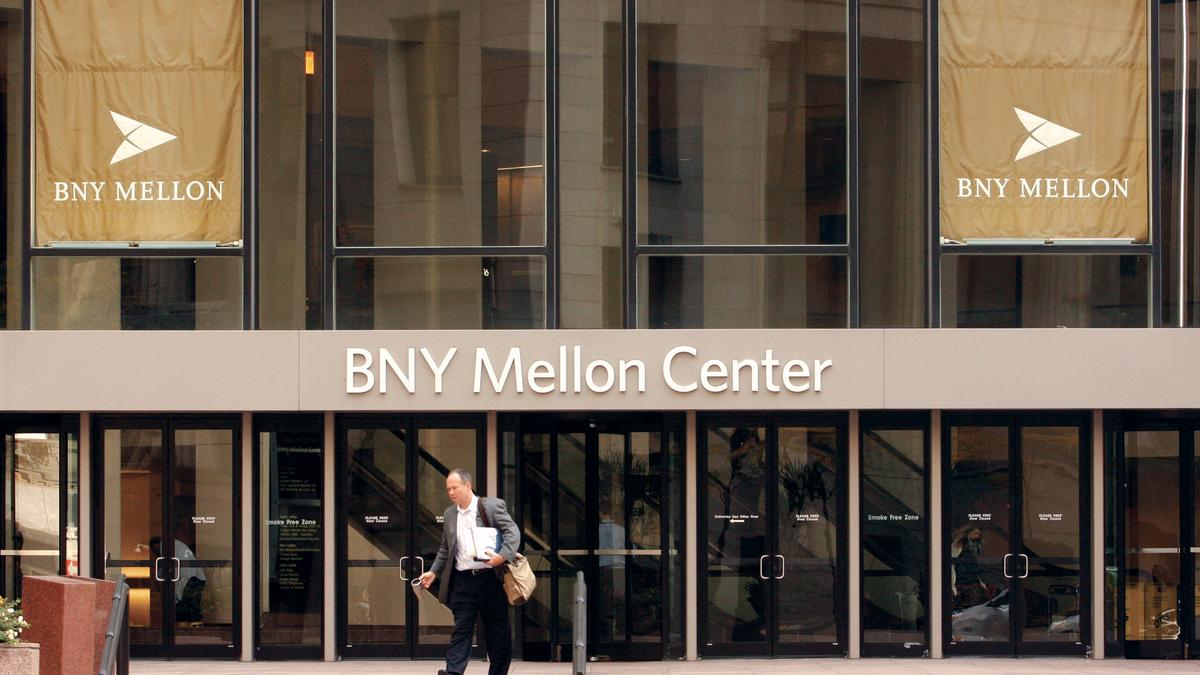 $41 Trillion BNY Mellon to Roll Out Bitcoin Services