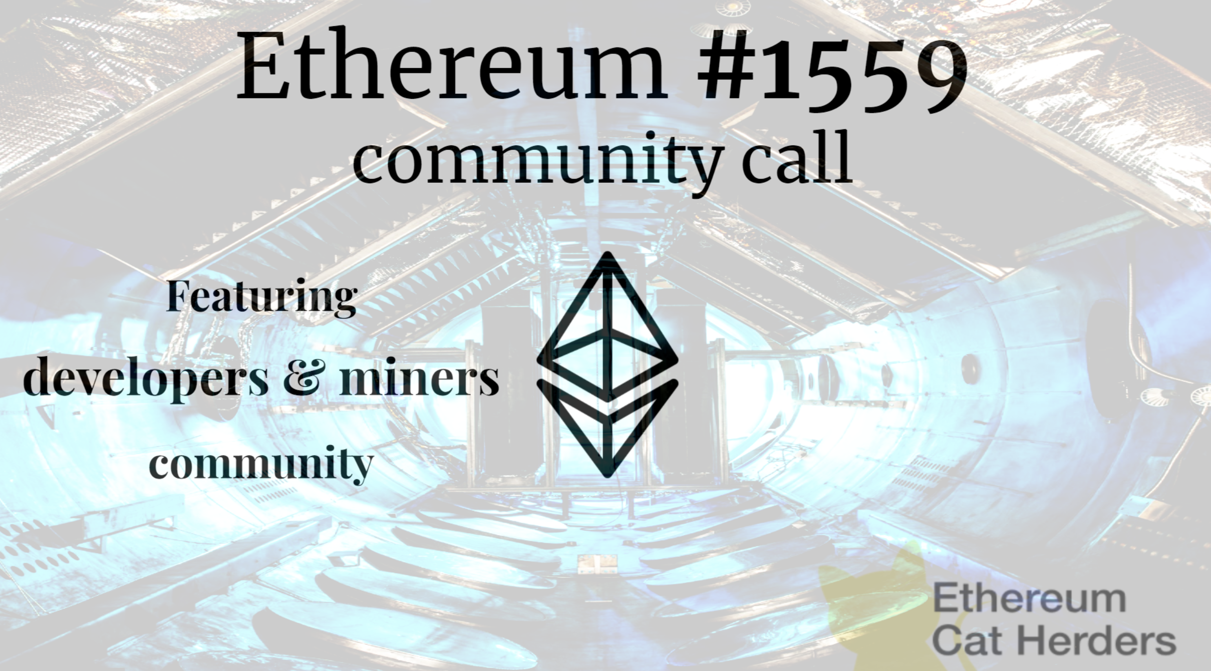 Ethereans Await the Approval of EIP-1559