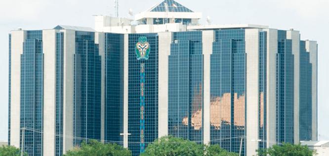 Nigeria's central bank