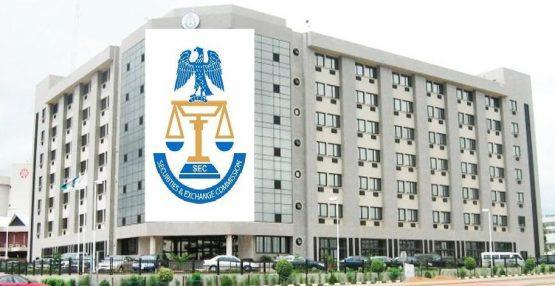 Nigeria SEC hq