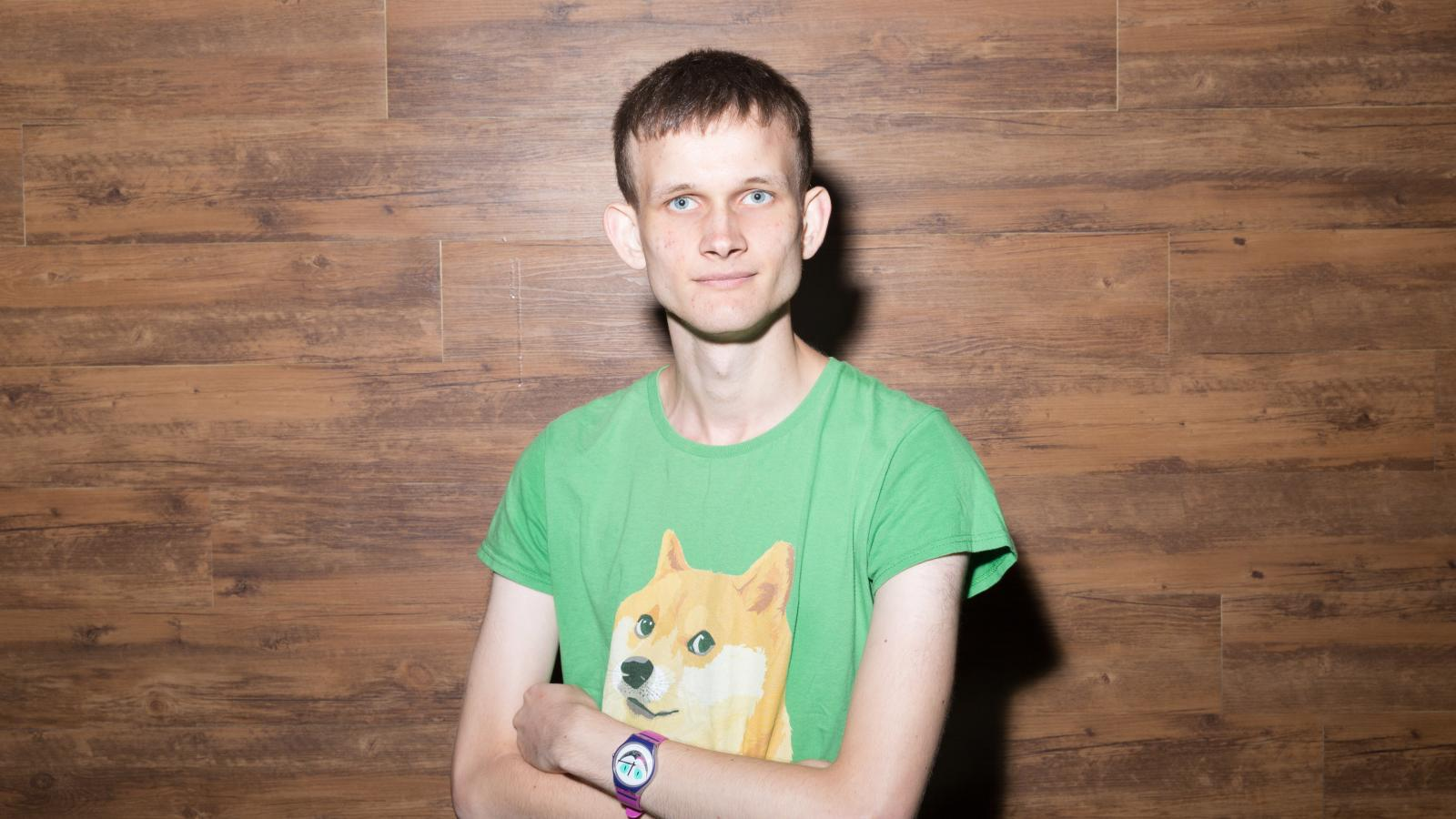 Vitalik Buterin Proposes Cross-rollup Scaling Solution