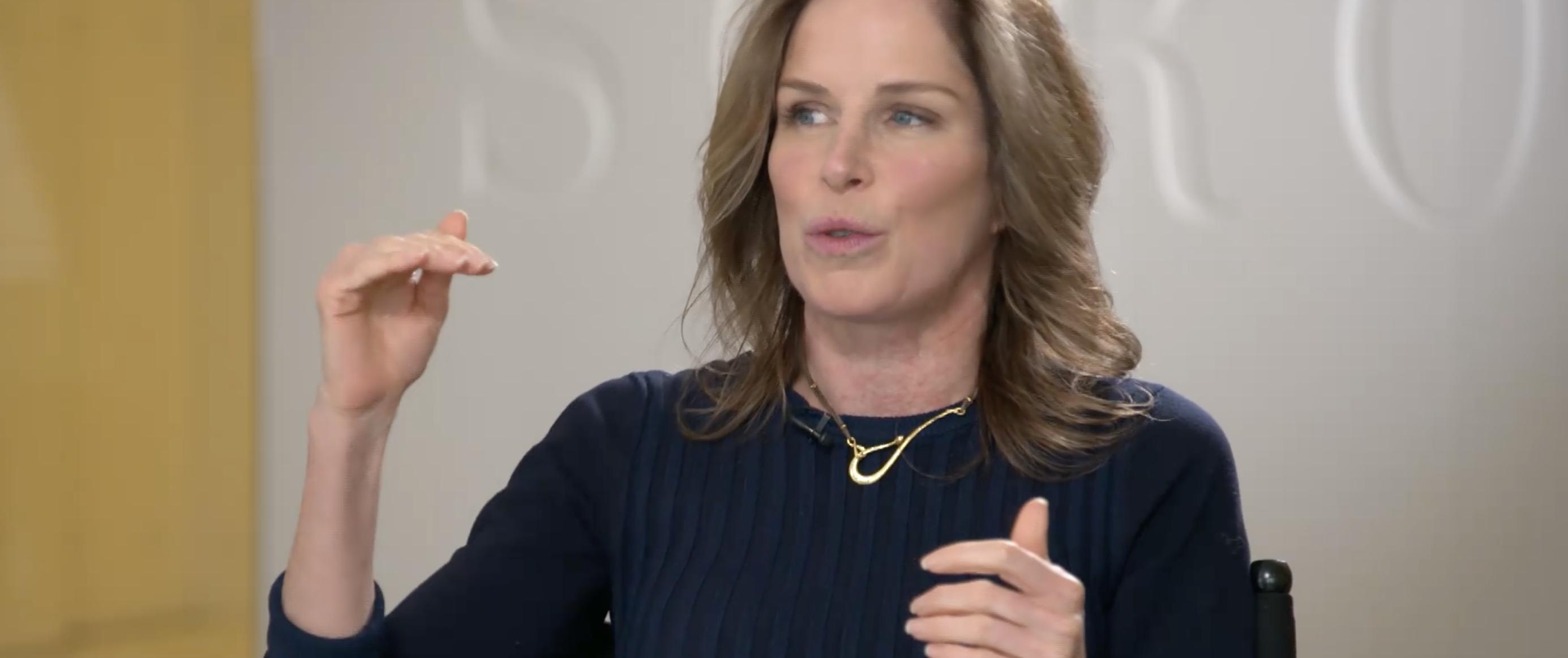 Dawn Fitzpatrick of Soros Foundation on Bitcoin