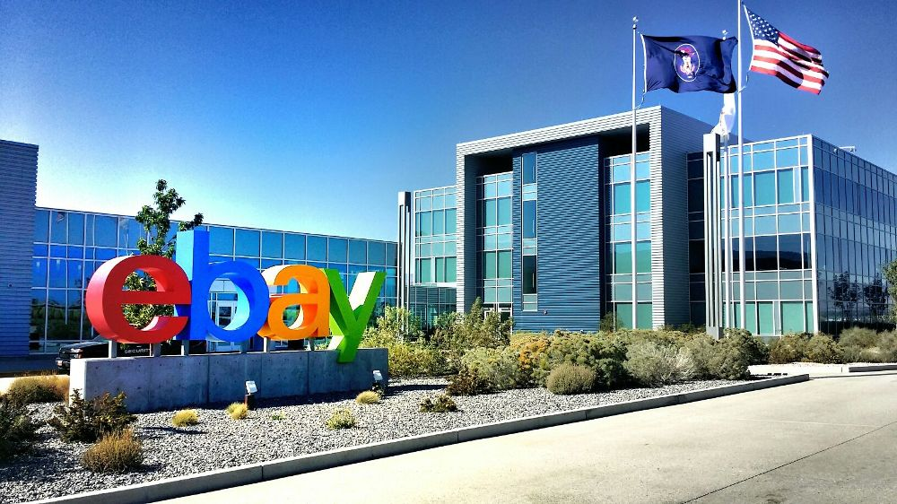 eBay Looking to Add Crypto Payments and NFTs