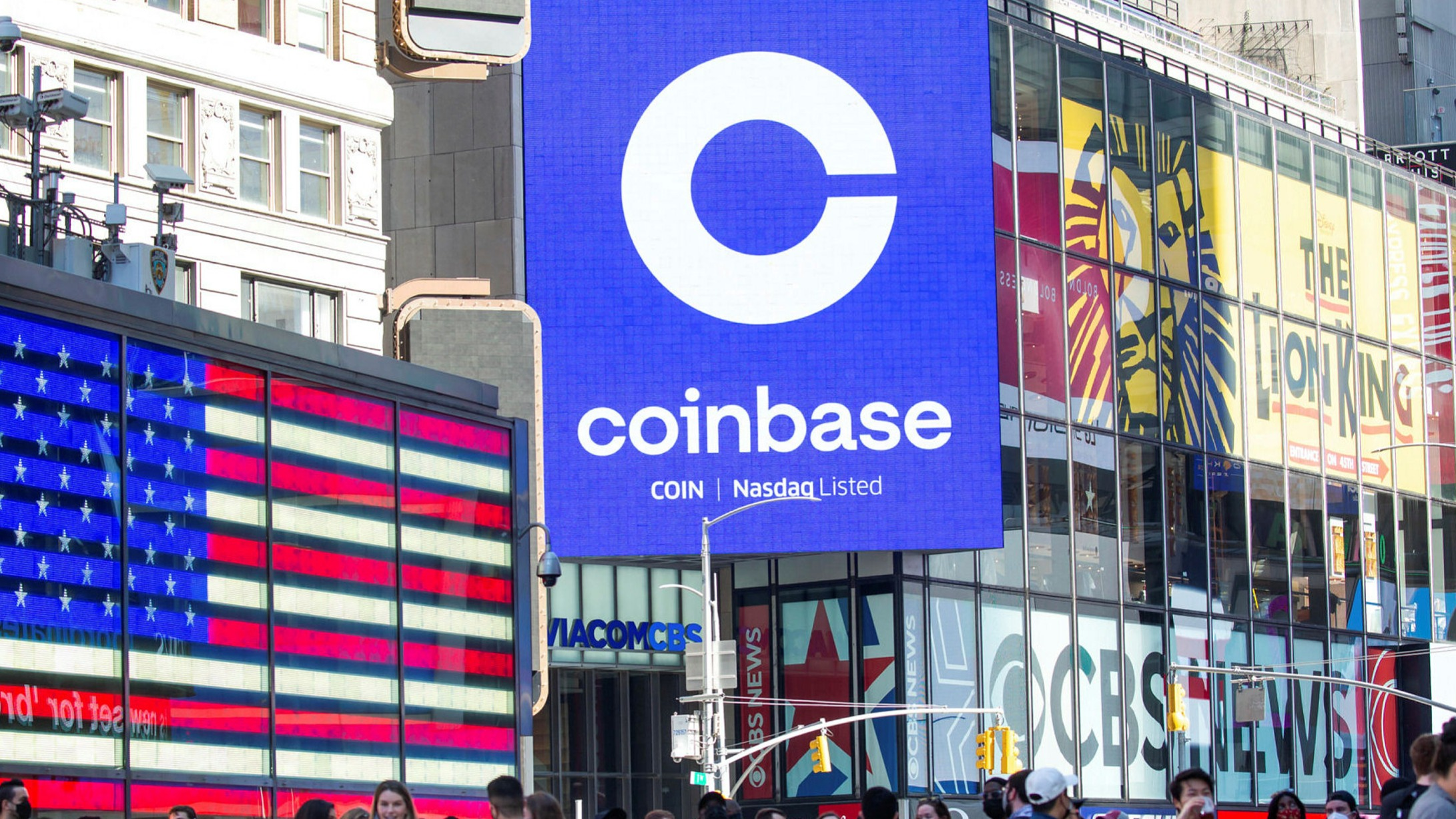 Coinbase Signs 401(k) Bitcoin Investment Deal