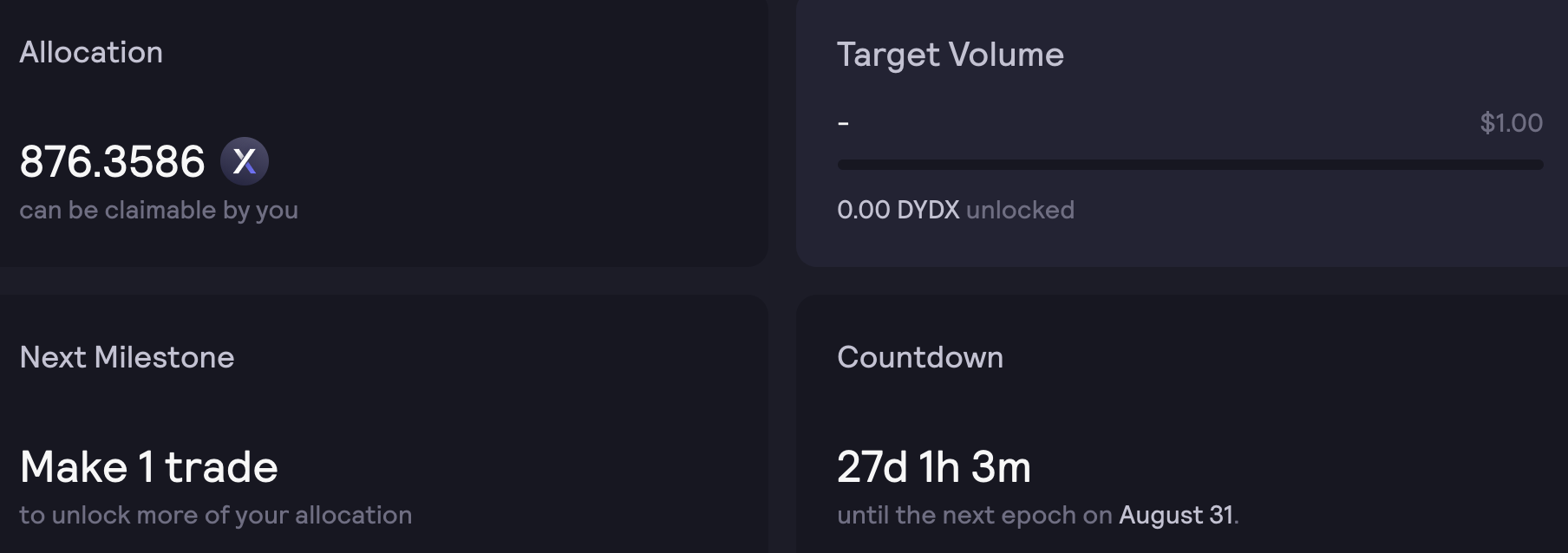 Europe Bathes in dYdX Tokens as America Firewalled