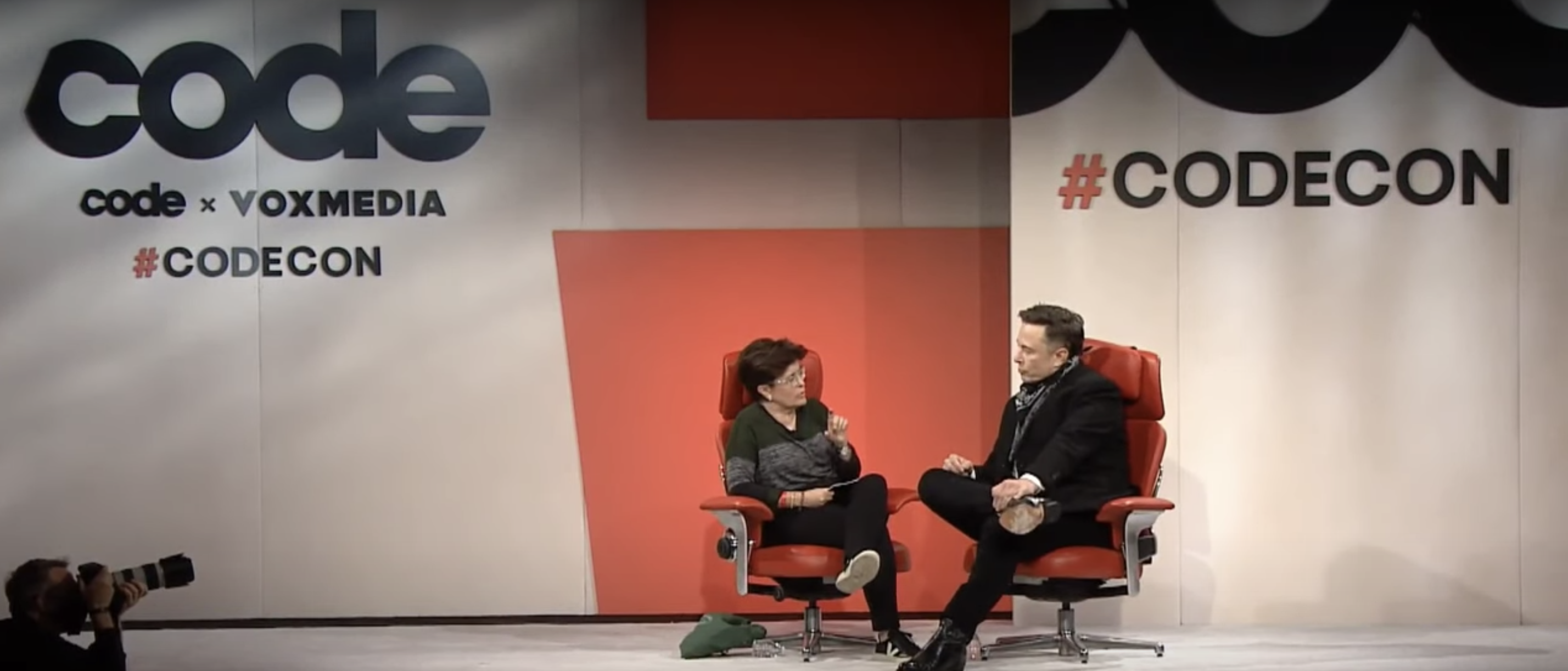 Musk tells SEC to do nothing on crypto at Codecon, Sep 2021