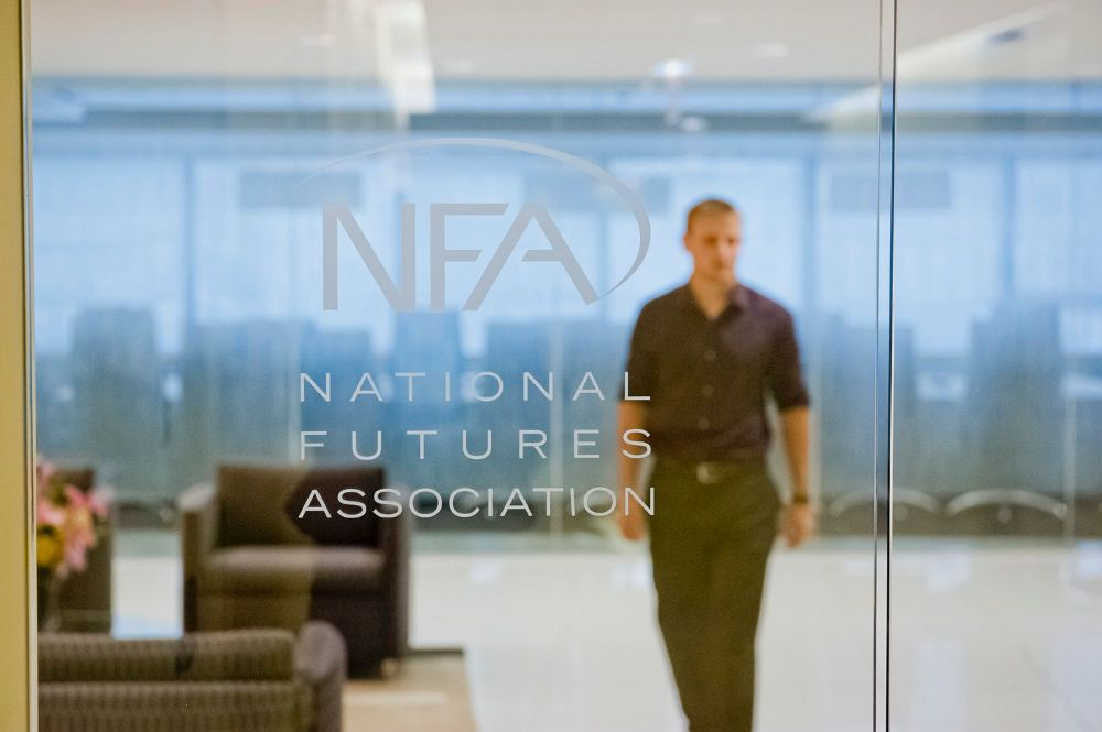 National Futures Association (NFA) offices